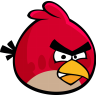 Angry-bird icon