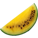 Yellow-watermelon icon