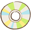 cd dvd 2 icon