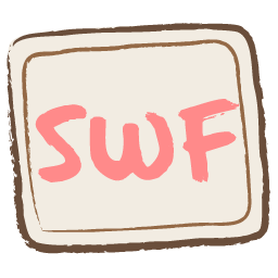 swf icon