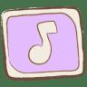 Audiofile icon