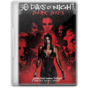 30 Days of Night Dark Days icon