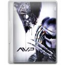 Alien vs Predator icon