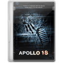 Apollo 18 icon