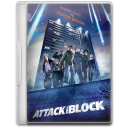 Attack the Block icon