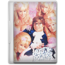 Austin Powers International Man of Mystery icon
