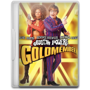 Austin Powers in Goldmember 1 icon