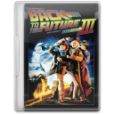 Back to the Future III icon