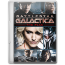 Battlestar Galactica The Plan icon
