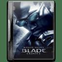 Blade Trinity icon