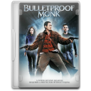 Bulletproof Monk icon