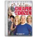 Cheaper by the Dozen icon