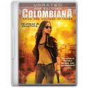 Colombiana icon