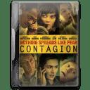 Contagion icon