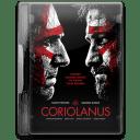 Coriolanus icon