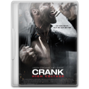 Crank High Voltage icon