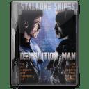 Demolition Man icon