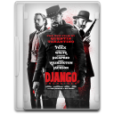 Django Unchained icon