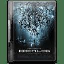 Eden Log icon
