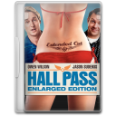Hall Pass icon