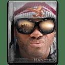 Hancock icon