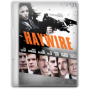 Haywire icon
