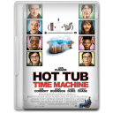 Hot Tub Time Machine icon