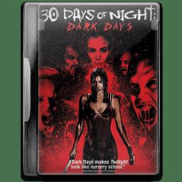 30 Days of Night Dark Days icon
