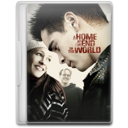 A Home at the End of the World icon