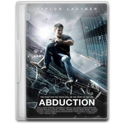 Abduction icon