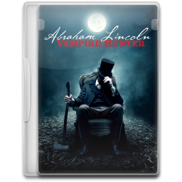 Abraham Lincoln Vampire Hunter icon