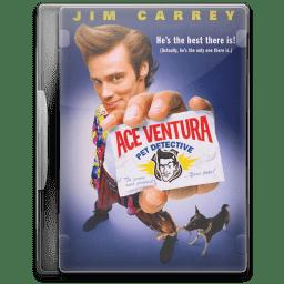 Ace Ventura Pet Detectiv icon