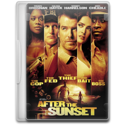 After the Sunset icon