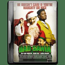 Bad Santa icon