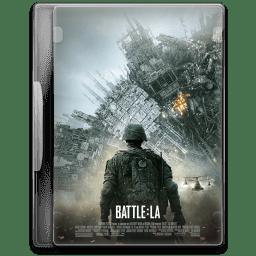 Battle Los Angeles icon