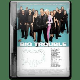 Big Trouble icon