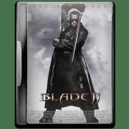 Blade II icon