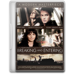 Breaking and Entering icon