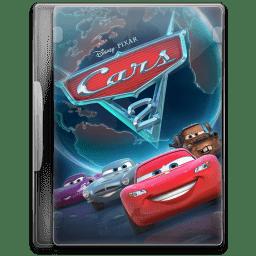 Cars 2 icon