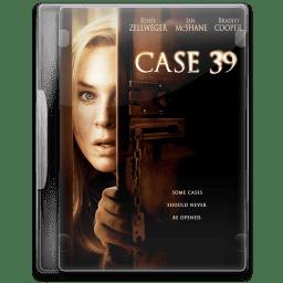 Case 39 icon
