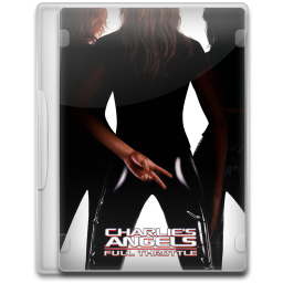 Charlies Angels Full Throttle icon