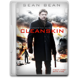 Cleanskin icon