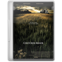 Cold Creek Manor icon
