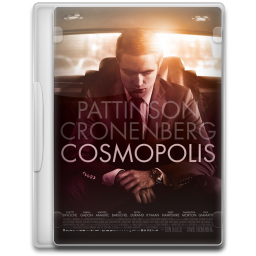 Cosmopolis icon