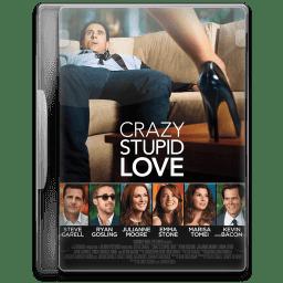 Crazy Stupid Love icon