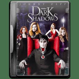 Dark Shadows icon