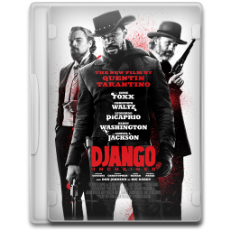Django Unchained icon