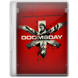 Doomsday icon