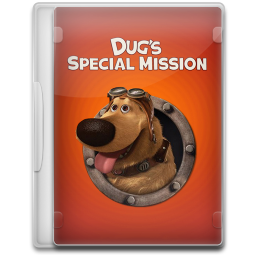 Dugs Special Mission icon