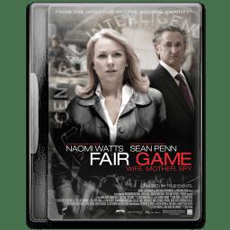 Fair Game icon